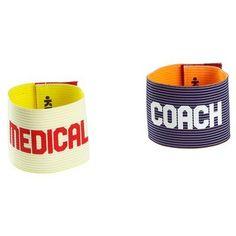 Sports_collectifs_accessoires Teamsporten - Set armbandjes KIPSTA - Volleybal