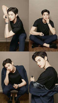 Check out Astro @ Iomoio Asian Actors, Korean Actors, Pretty Boys, Cute Boys, Kim Myungsoo, Cha Eunwoo Astro, Lee Dong Min, Lee Joon, Joo Hyuk