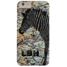 Design by Leslie Harlow. Customize with your initials.