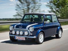 Morris Mini Cooper S Final Edition Mini Cooper S, Mini Cooper Classic, Classic Mini, Classic Cars, Mercedes Benz Classes, Mercedes Amg, Mini Morris, Peugeot, Ferrari