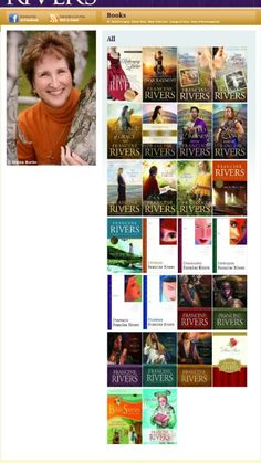 Books by Francine Rivers!