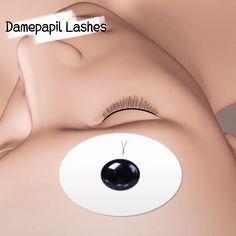 Do you knoe how to use the YY lashes? Eyelashes Tutorial, Eyelash Extensions Salons, Eyelash Technician, Glo Up, Types Of Curls, Qingdao, Healthy Beauty, False Eyelashes, Beauty Care