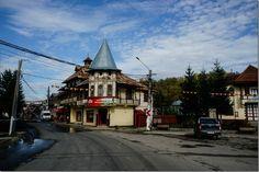 Bucharest suburbs, Romania (3)