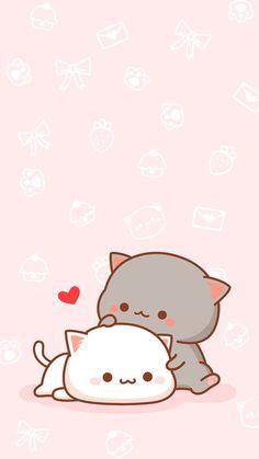 9 Best 猫咪 Images In 2019 Cat Wallpaper Cute Wallpapers