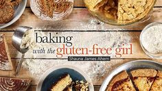 Baking with the Glut