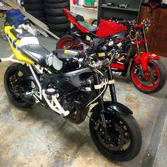 Stunt Bike, Bike Ideas, Motorcycle Bike, Bike Stuff, Cbr, Dream Garage, Bike Life, Toyota Supra, Stunts