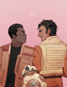 everyone is gay  — hammerings:   just two dads in space and their...