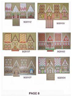 Little houses 3