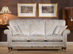 Duresta Rimini 3 Seater Sofa