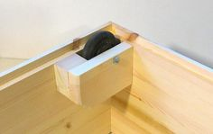 50 ideas storage drawers under bed design Under Bed Storage Boxes, Wood Storage Box, Shop Storage, Storage Drawers, Diy Storage, Bed Drawers, Cabinet Drawers, Woodworking Jigs, Woodworking Projects