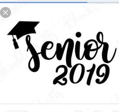 182 best Class of 2019 shirts images on Pinterest in 2018