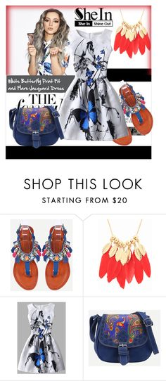 """""""SheIn"""" by fahreta1992 ❤ liked on Polyvore"""