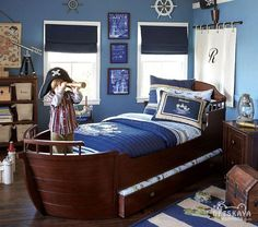 кровать корабль - Поиск в Google