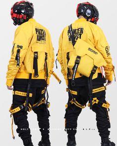 classy mens fashion which look fab. - classy mens fashion which look fab… - Cyberpunk Mode, Cyberpunk Clothes, Cyberpunk Fashion, Cyberpunk Tattoo, Cyberpunk Girl, Streetwear Mode, Streetwear Fashion, Mens Fashion, Fashion Outfits