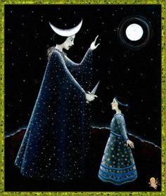 The Queen of the Night Pamina - Battaglia, Maria