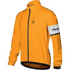 Wiggle | Campagnolo Heritage La Flandre Waterproof Jacket - SS12 | Cycling Waterproof Jackets