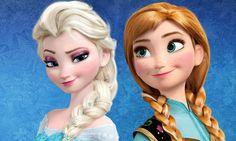 """Já vimos """"Frozen – Uma Aventura Congelante"""": parece com """"Enrolados"""", mas a história é melhor"""