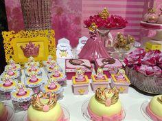 Festa da princesa aurora