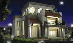 300 Sq yrd Finished Luxury Villa 9650019966 Anant Raj Estate - Houses for Sale in Gurgaon