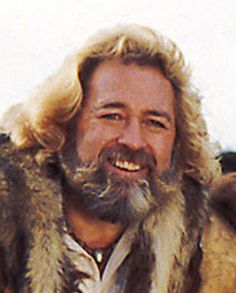 Love Dan Haggerty! Grizzly Adams was the best and a huge influence on me and my love for bears and a simple country life! Enjoying nature!