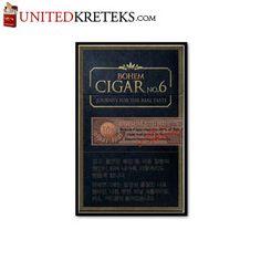 Bohem Cigar No. 6
