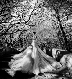 Unreal! We love when brides send us their amazing photos #galialahav #wedding #fashion #bridal