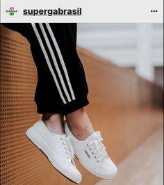 Classic white 2750 Superga