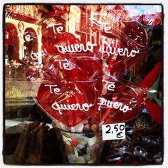 Amor por €2.50...