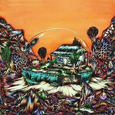 alina baraz urban flora album download zip