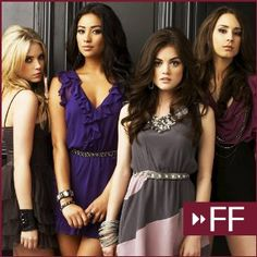 Amazon.co.jp: Pretty Little Liars FanFront: Android アプリストア