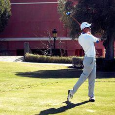 Third day of the Spanish International #Amateur Open Copa SM El Rey at La Reserva Golf Club, #Sotogrande (#CostaDelSol, Spain) #golf https://www.facebook.com/joinsotoluxury