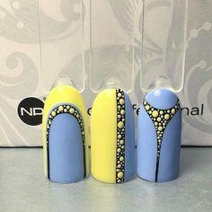 Best Matte Nails Part 1 Mandala Nails, Dot Nail Art, Geometric Nail, Crazy Nails, Nail Art Hacks, Nagel Gel, Creative Nails, Simple Nails, Nail Arts