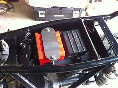 brat style battery box - Google Search