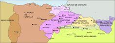 Reino de Pamplona con Sancho III