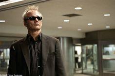 Don Johnston (Bill Murray)