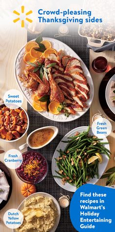 62 Best November Tab Images Dinner Recipes Thanksgiving Recipes