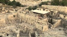 Ancient Golden Treasure Found at Foot of Temple Mount - English
