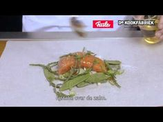 Zalm en Papillote | De Kookfabriek