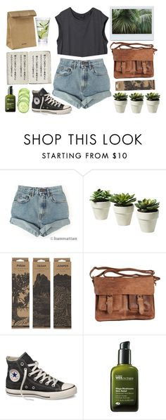 dreaming of adventure by tiffany-corbett on Polyvore featuring Levi's, Converse, Rowallan, Origins, Jayson Home, H&M and Jil Sander