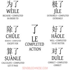 See all of our graphics containing common Chinese words constructed from the most common Chinese characters. Download PDF versions of our gallery.