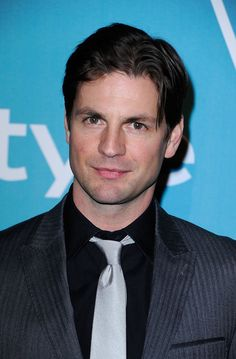Gale Harold - formerly of Queer as Folk, has been on Law & Order and other tv shows.