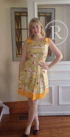 Sew Dolly Clackett Entry #6 #sewdollyclackett