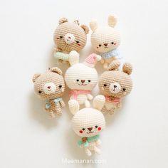 Amigurumi World  #meemanan #amigurumi #amigurumis #crochetdolls #crochetlover #amigurumianimals #amigurumitoy #amigurumiworld