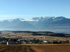 Trentino Alto Adige - Val di Non