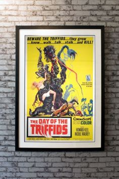 Day of the Triffids, The (1963)