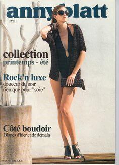 ANNY BLATT 211 - Chantal Bousbous - Picasa Web Albums