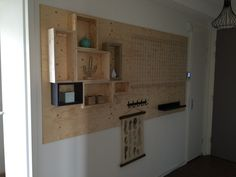 Shelves, Home Decor, Shelving, Decoration Home, Room Decor, Shelving Units, Home Interior Design, Planks, Home Decoration