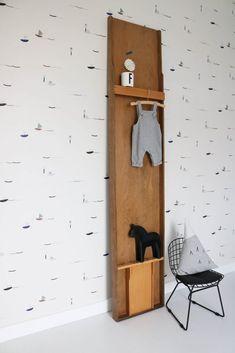 nl / Babykamer / Schoenendoos als decoratief materiaal Source by HomelabNL Kids Bedroom Boys, Baby Boy Rooms, Scandinavian Kids Rooms, Nursery Decor, Room Decor, Childrens Beds, Nursery Neutral, Kidsroom, Kids Decor