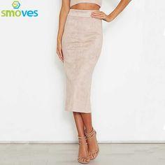 3a82479e0a 22 Best women skirts images | Dress skirt, Formal skirt, High waist