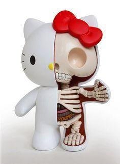 Anatomical Toys By Jason Freeny http://avaxnews.net/funny/anatomical_toys_by_jason_freeny.html